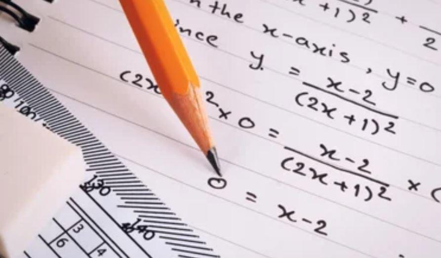 Подготовительные курсы по математике